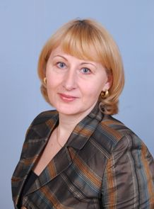 Косачёва Ирина Павловна