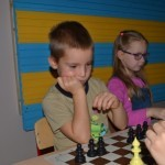 клуб Умка занятия по шахматам
