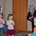 занятия на Елены Колесовой