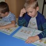 подготовка к школе в Очаково