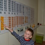 подготовка к школе в клубе Умка