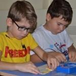 кружки и студии в детском клубе Умка