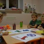 кружки и студии в детском клубе Умка в Очаково
