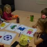 занятия в детском клубе Умка