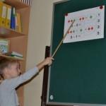 занятия в клубе Умка на Елены Колесовой