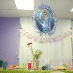 детский праздник, украшение праздника